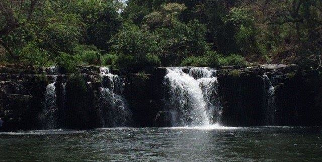 10 El Salto Waterfall–The unknown waterfall in Guanacaste