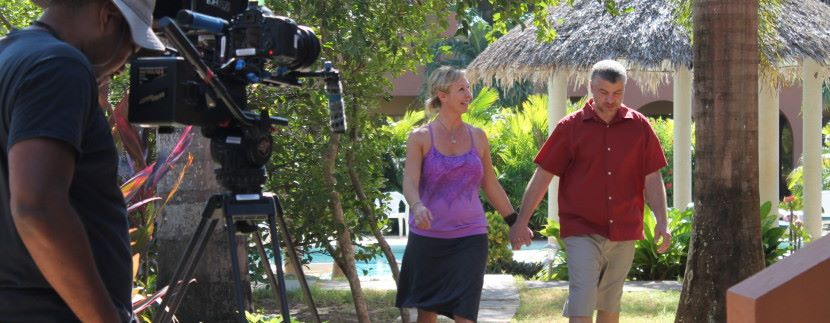 15 HGTV's Beachfront Bargain Hunt show to feature Playa Junquilla