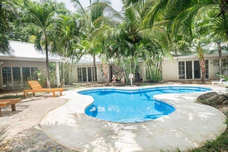 Beach villas costa rica real estate and rentals for Beach house rentals costa rica
