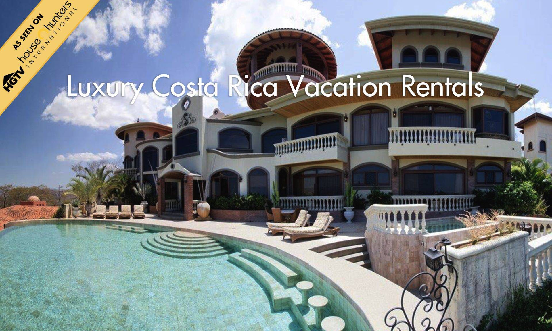 Costa rica real estate and rentals blue water properties for Costa rica house rental with chef