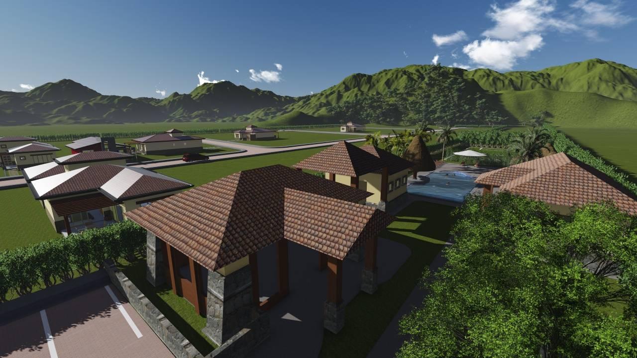 Brand new house in Tamarindo!