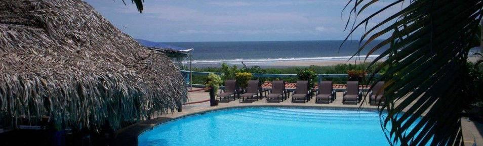 Hotel for Sale in Costa Rica