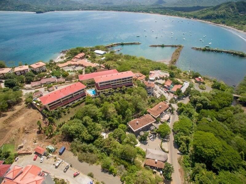 Developer's Dream—1.25 Acre Ocean View Development Parcel in Flamingo Beach