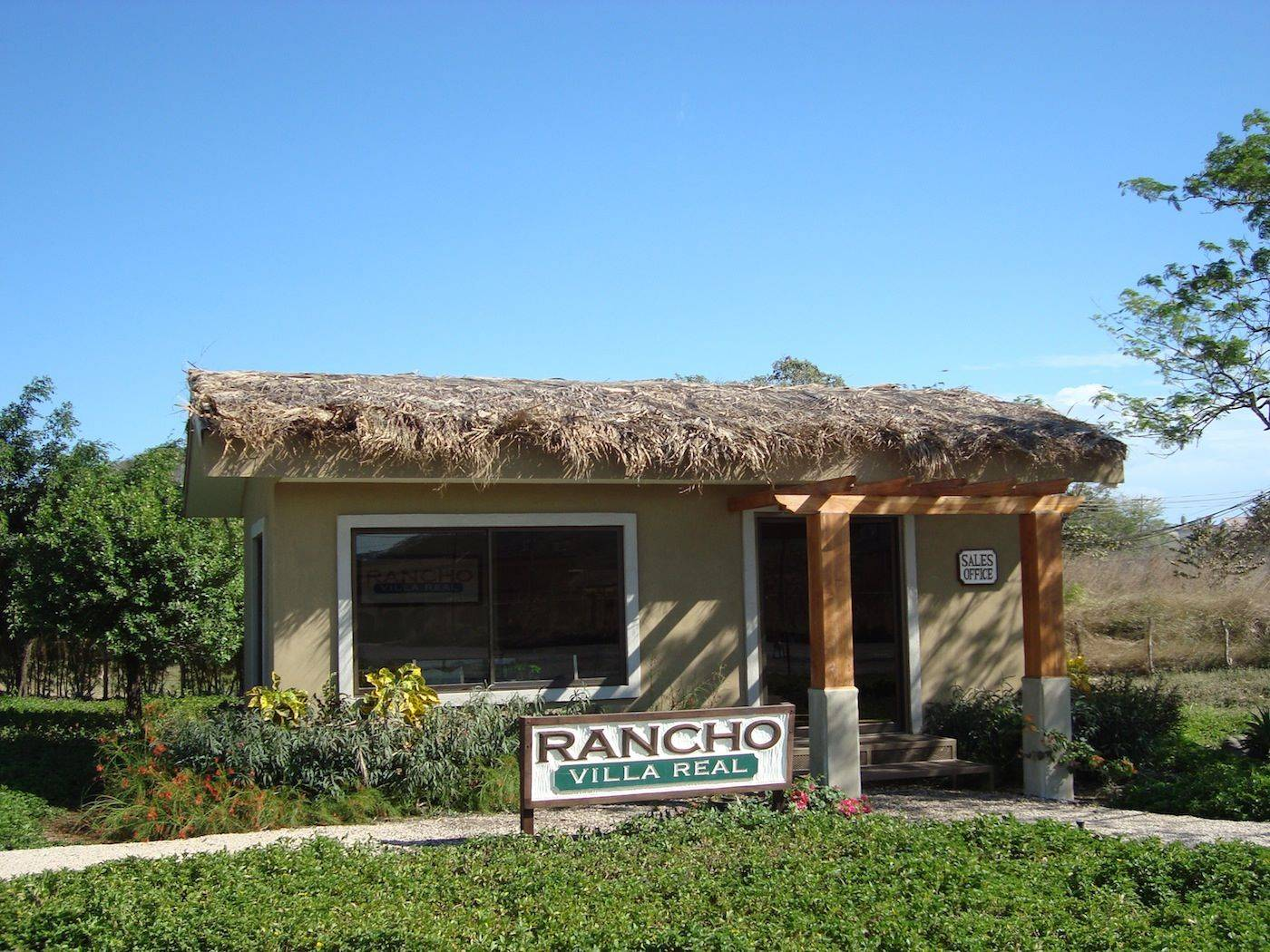 Rancho villa real costa rica real estate and rentals for Costa rica rental houses