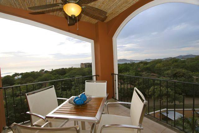 *SOLD* – Ocean View 3 Bedroom Condo in Playa Langosta!