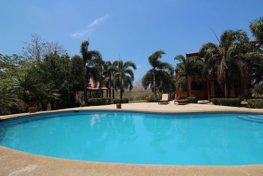 Villa Iguana #1