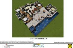 Turrialba Floor Plan