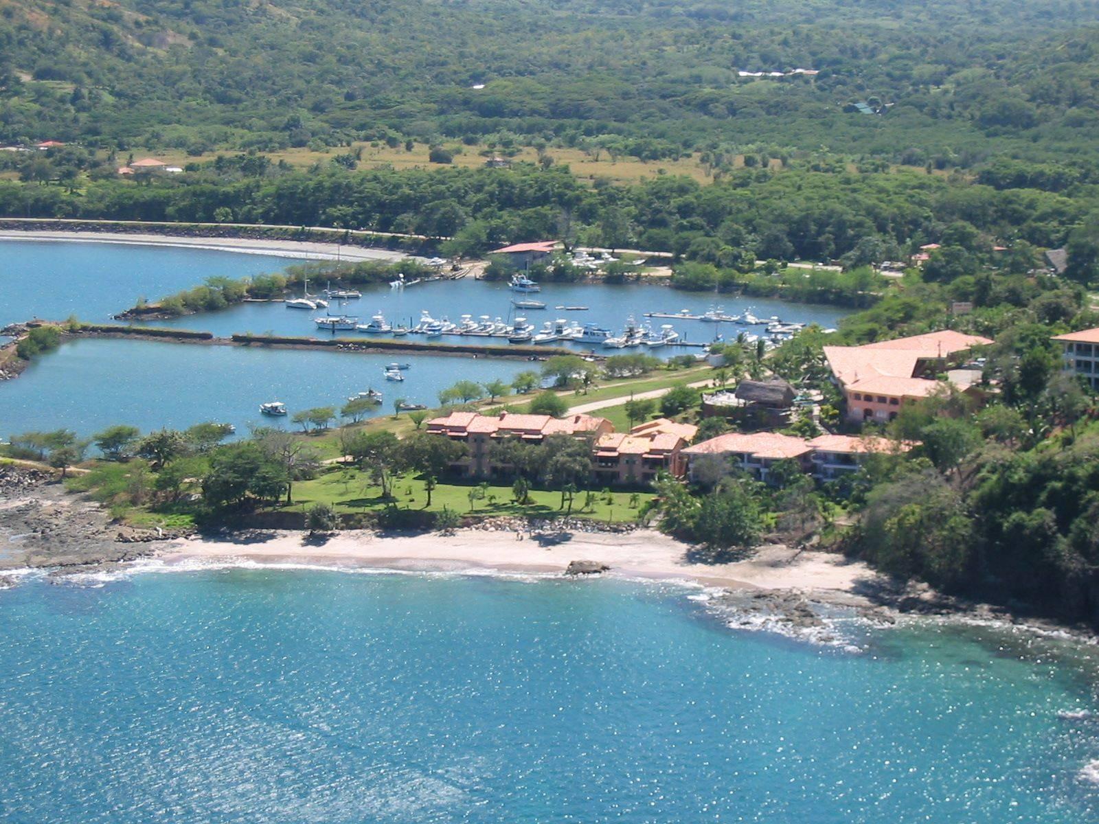 Oceanfront Resort for Sale in Flamingo Beach