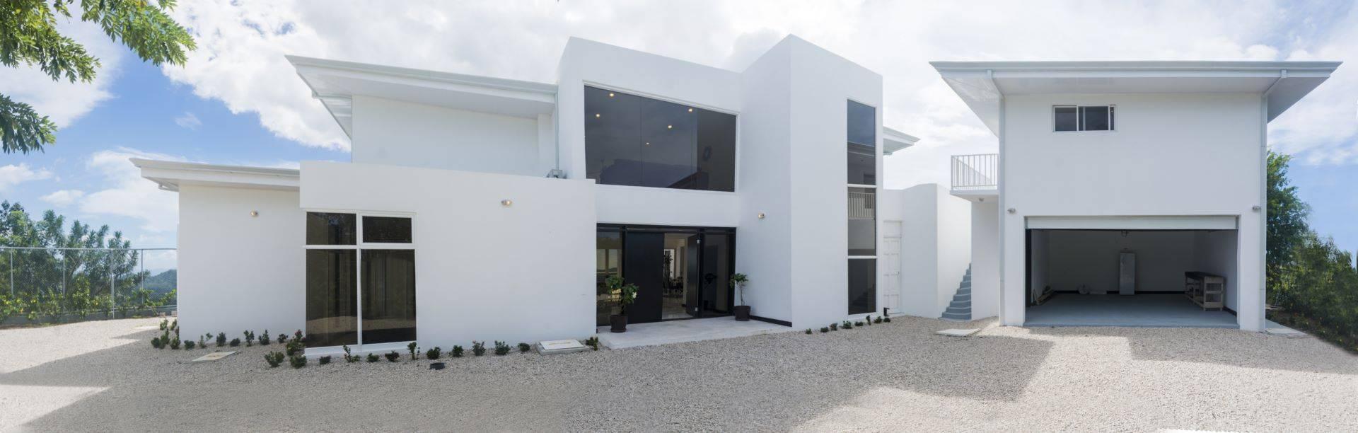 Casa Blanca | Costa Rica Real Estate and Rentals