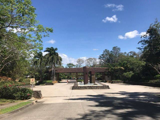 Two-Acre private lot in Reserva Conchal