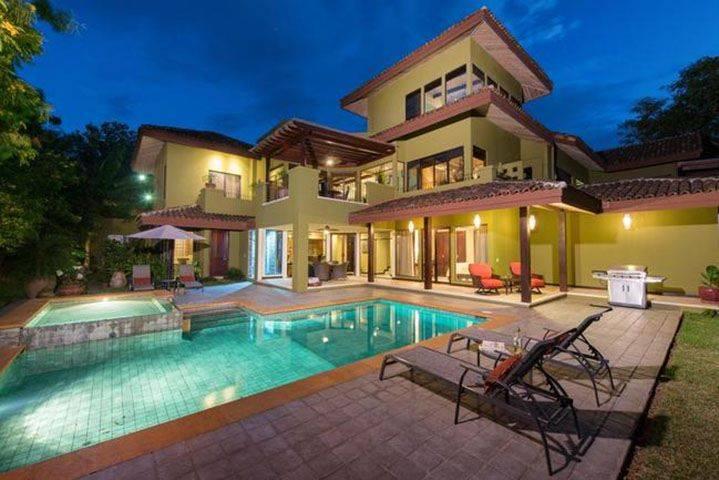 Villa Carao 3