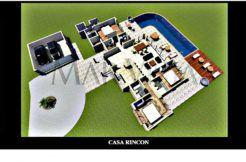 1.CASA-RICON