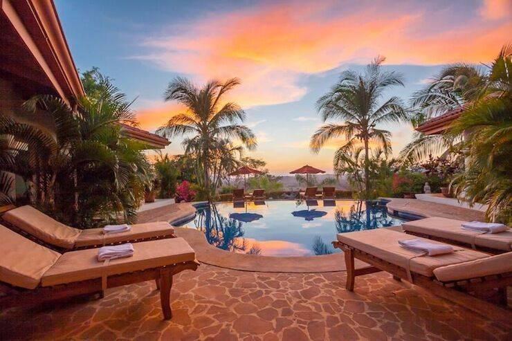 Luxury Boutique Hotel & Spa Altos De Eros