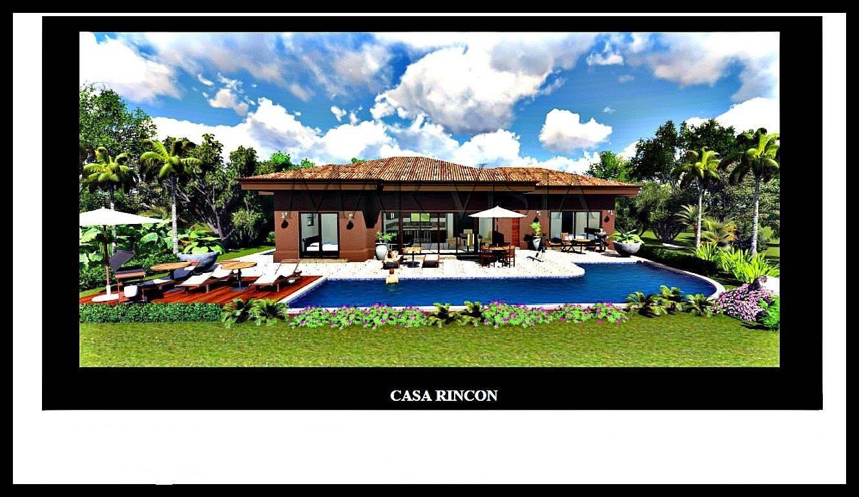 *SOLD* Casa Rincon Mar Vista Dos Rios #27