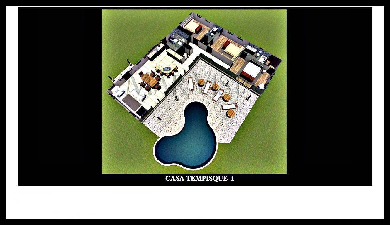 Casa Tempisque
