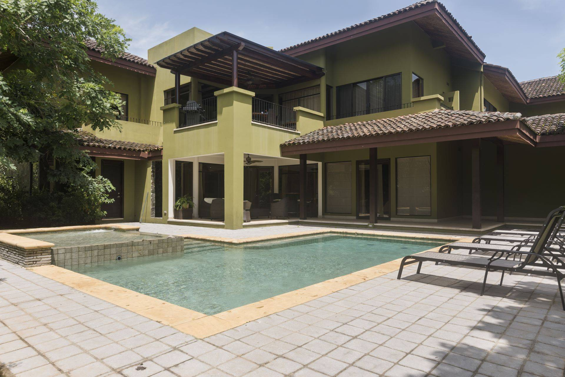 Villa Carao #7
