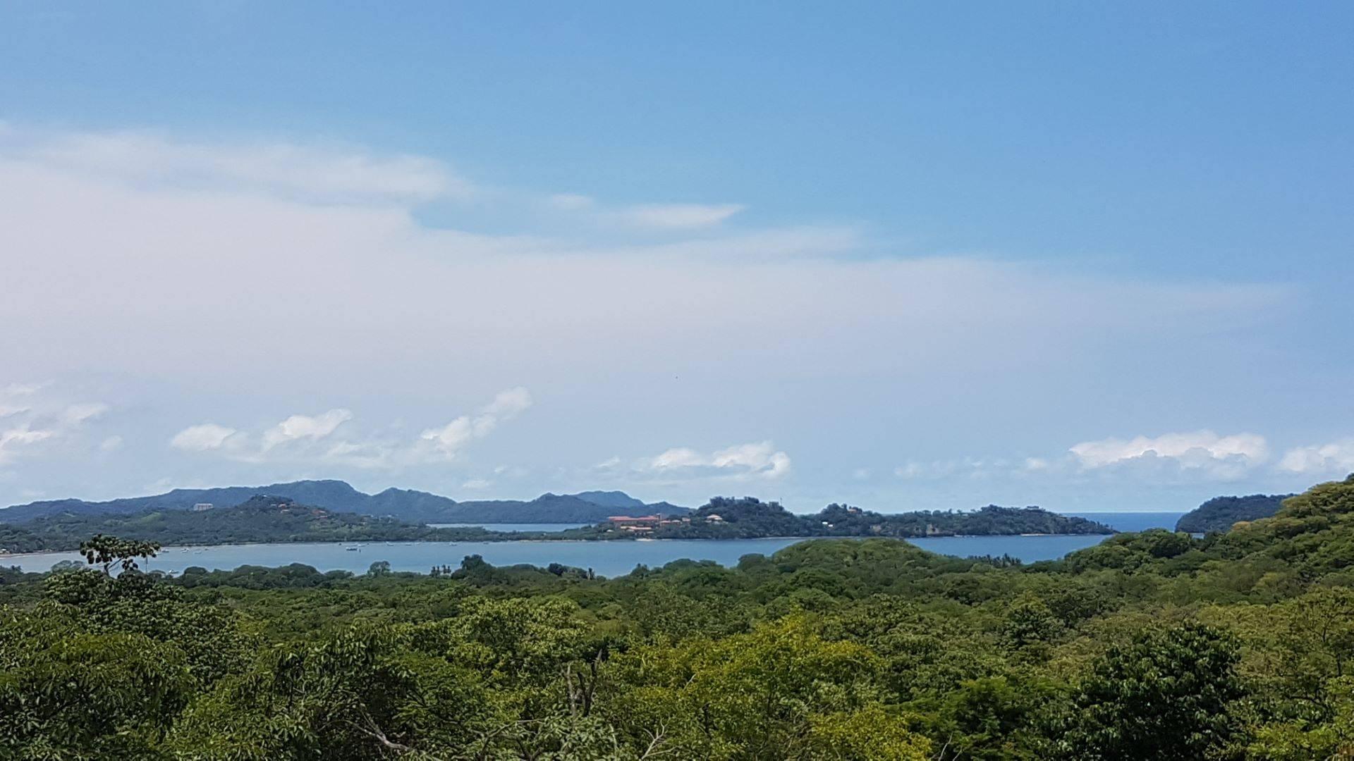 Parcelas Marcela Ocean View Lot