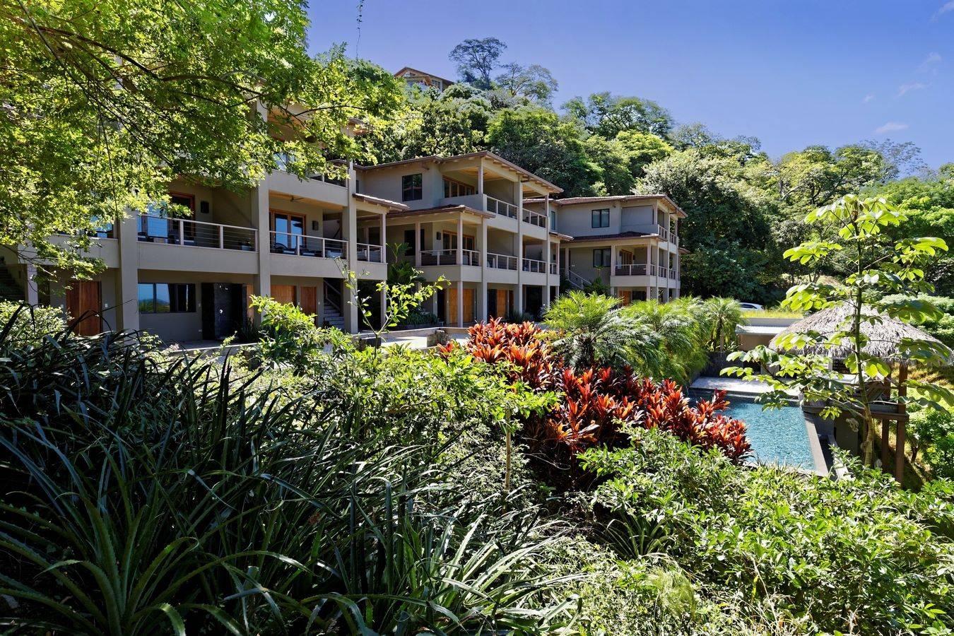 Villa Las Mareas #5