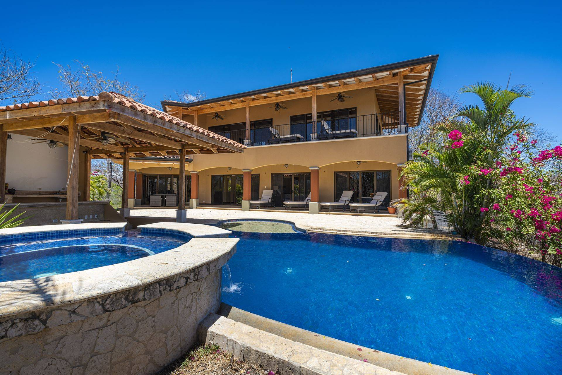Casa Tranquila – Rancho Cartagena