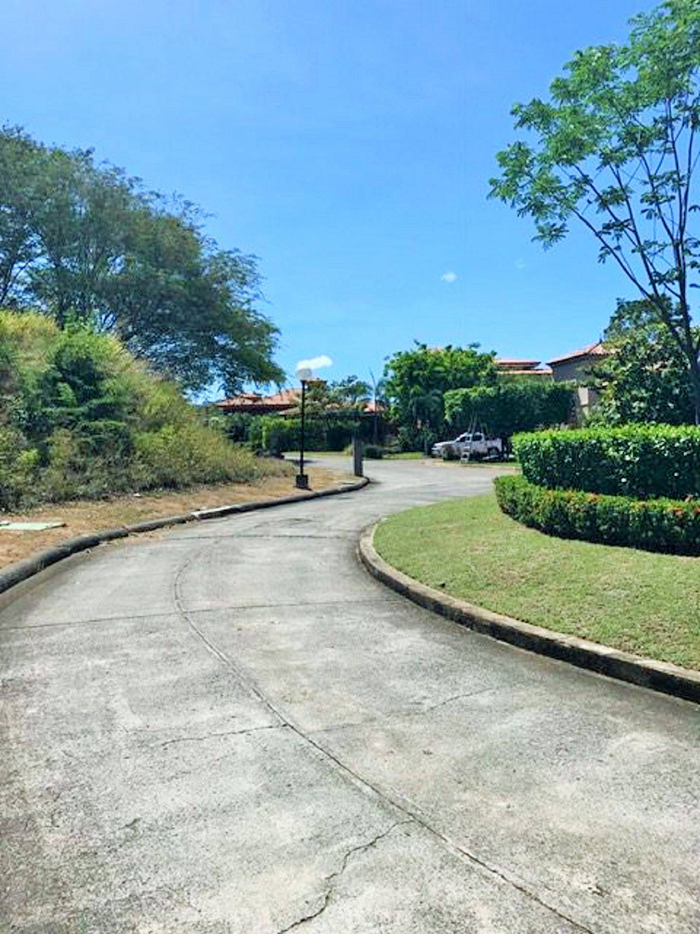 Two-Acre private lot at Reserva Conchal