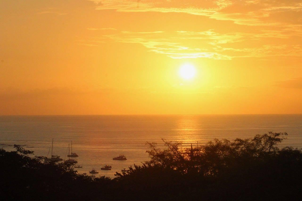 Fixer upper in Tamarindo with Amazing Ocean Views