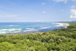 Costa Rica Beachfront Real Estate | Blue Water Properties