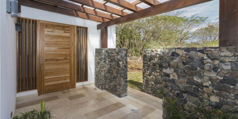 Casa Modelo Llama del Bosque - 001