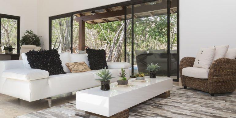 Casa Modelo Llama del Bosque - 004