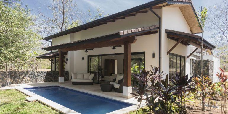 Casa Modelo Llama del Bosque - 033