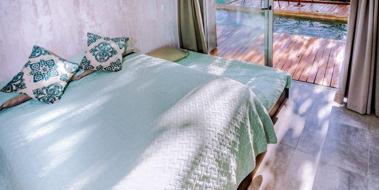 Waterfall House - Bedroom 4