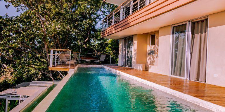 Waterfall House - Pool (1)