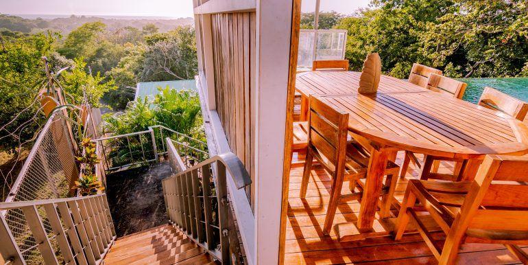 Waterfall House - Pool Deck (1)