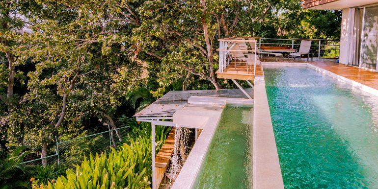Waterfall House - pool 5 (1)