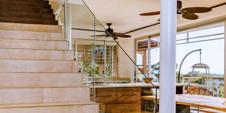 Waterfall House - stairs master (1)