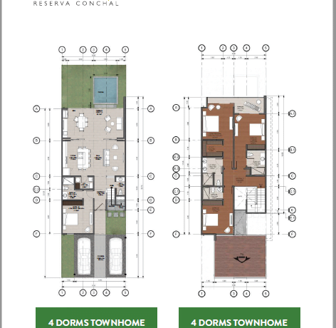 aromo floor plan 2