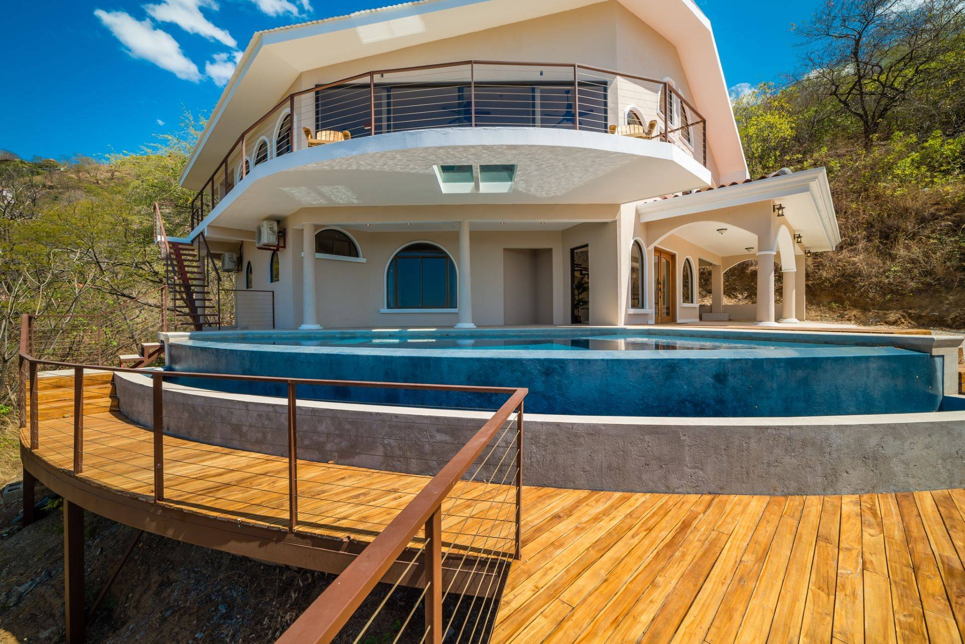 Casa Vista Prieta