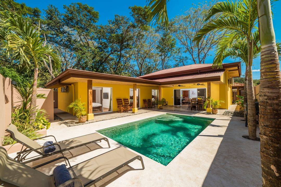 Brand New Home close to the Beach-Casa Guanacaste