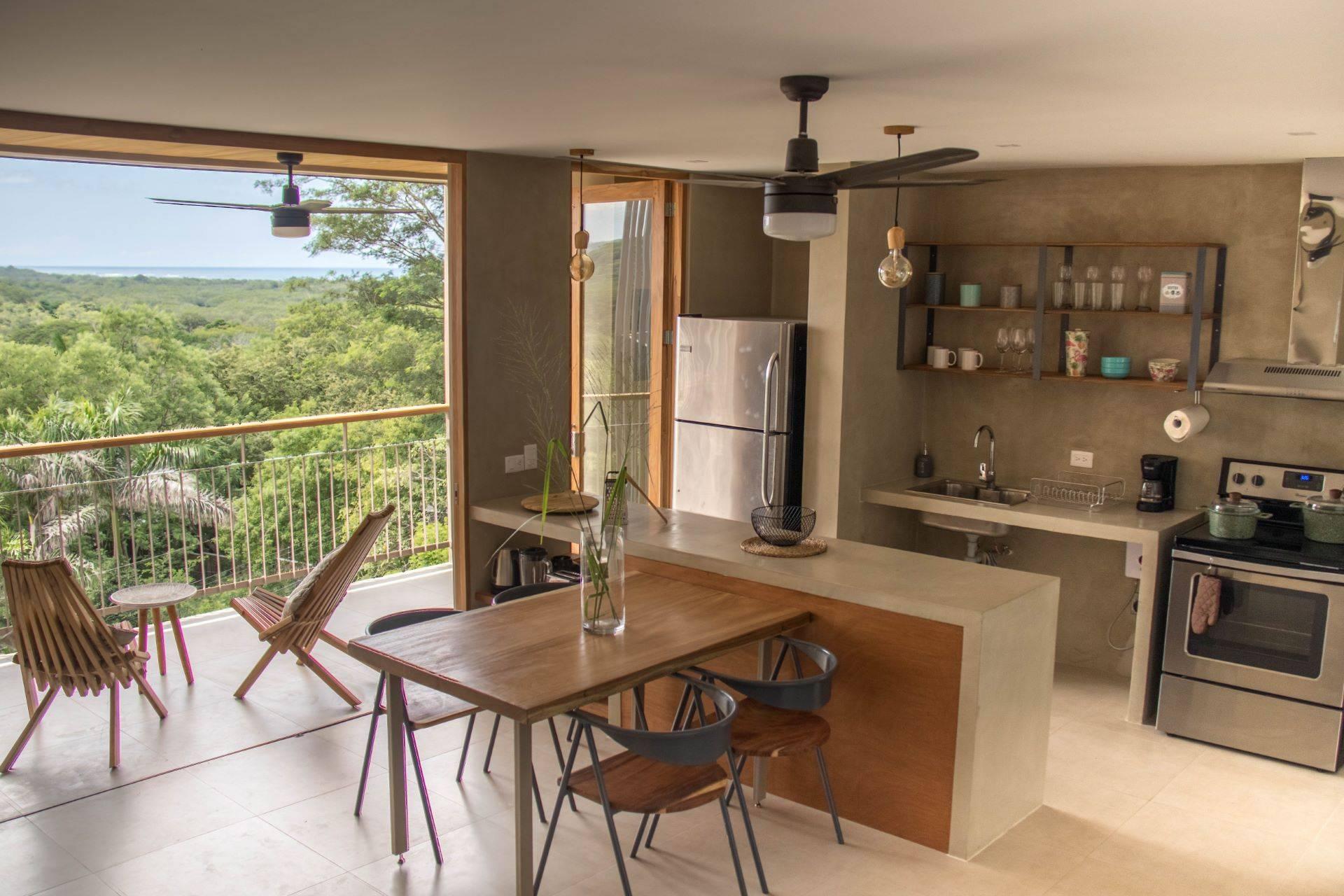 Tierra CondominiumOcean view