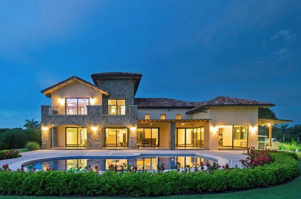 Casa Cielo- Hacienda Pinilla