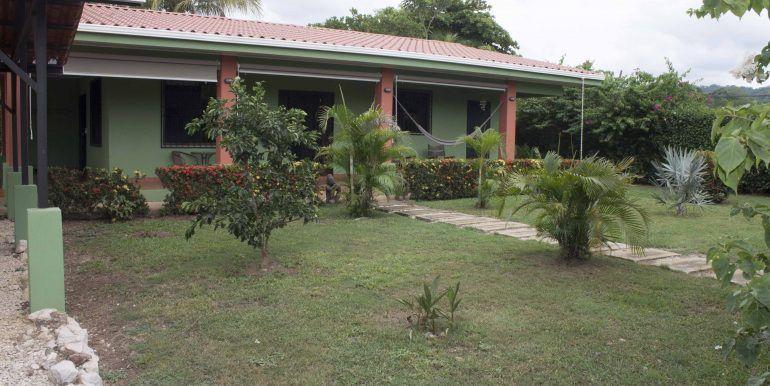 casa ml jardin