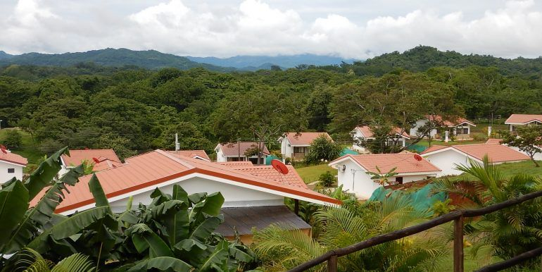 Lagarto Village -1