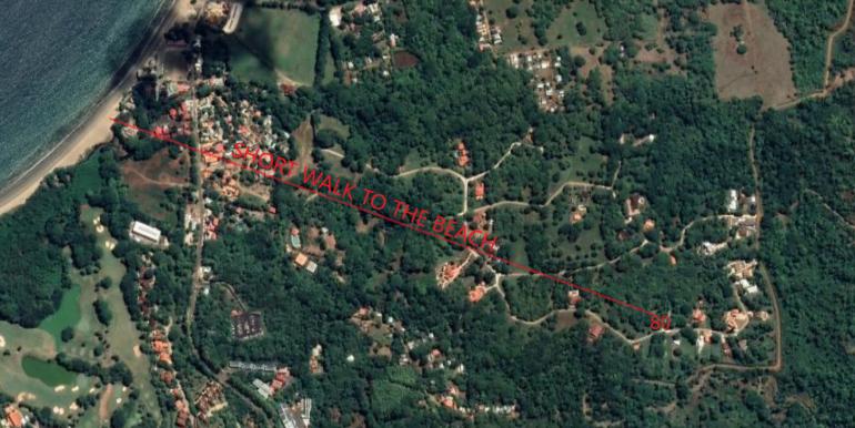 Lot 80 Google map