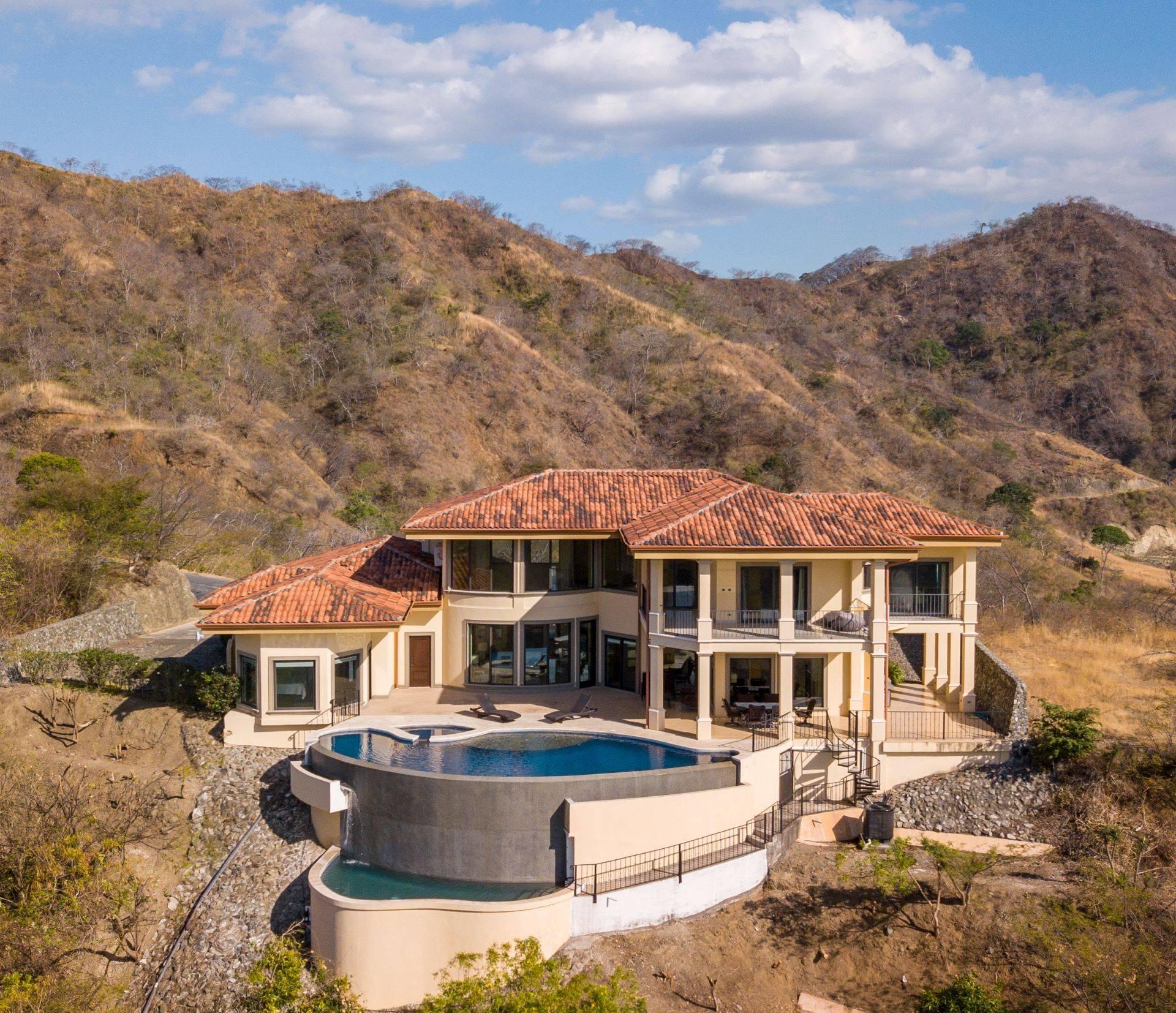 Villa Mar Vista Luxury Ocean View