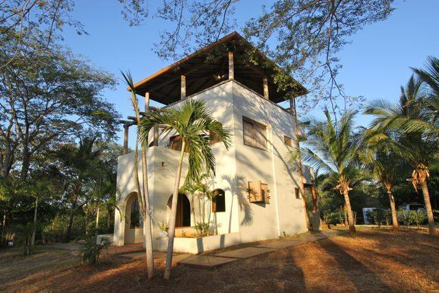 Casa Del Pozo