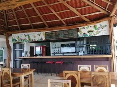 Restaurant Playa Lagarto