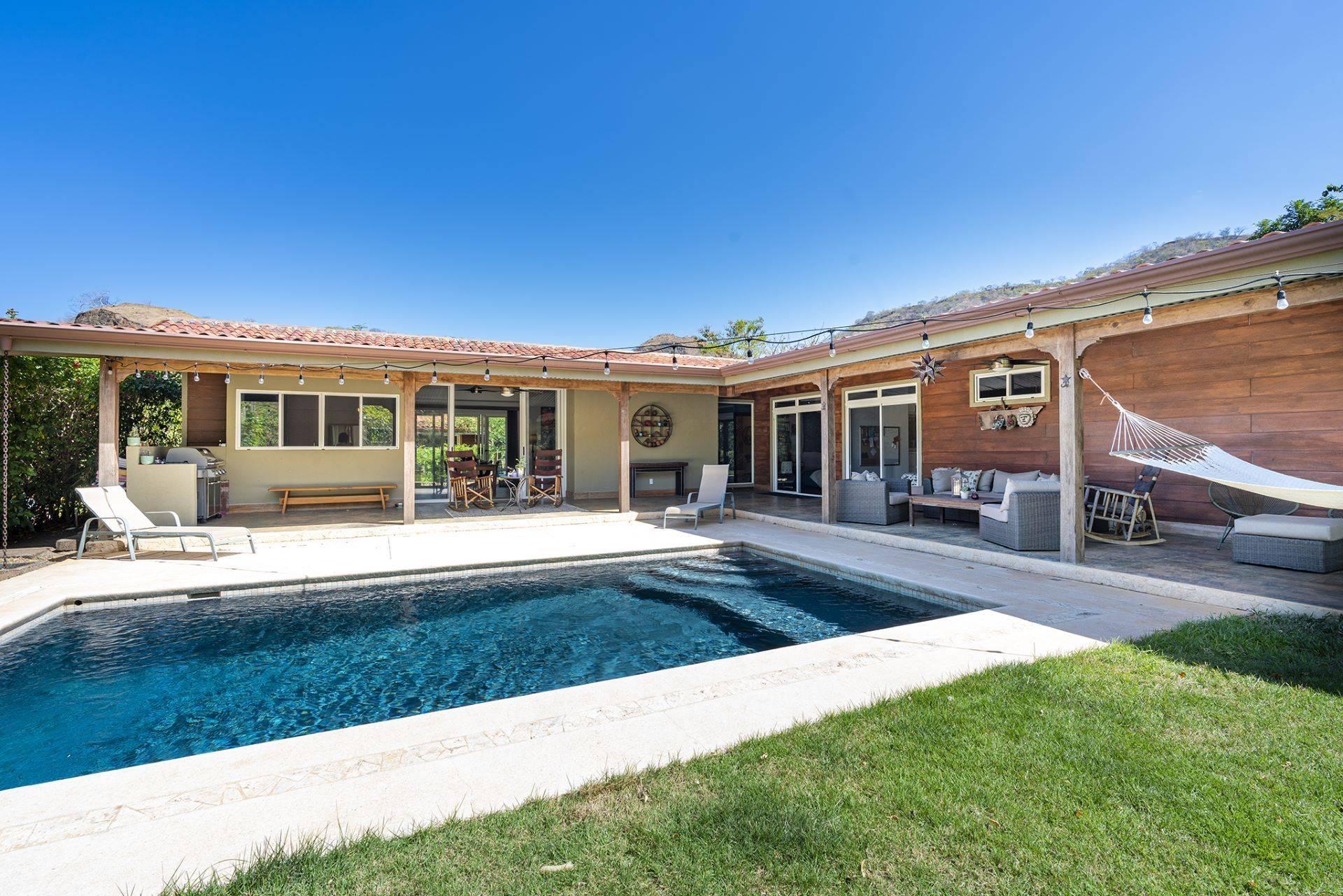 Casa Tranquila Mar Vista – Dos Rios 5