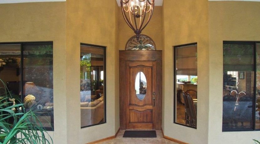 15W Front Door
