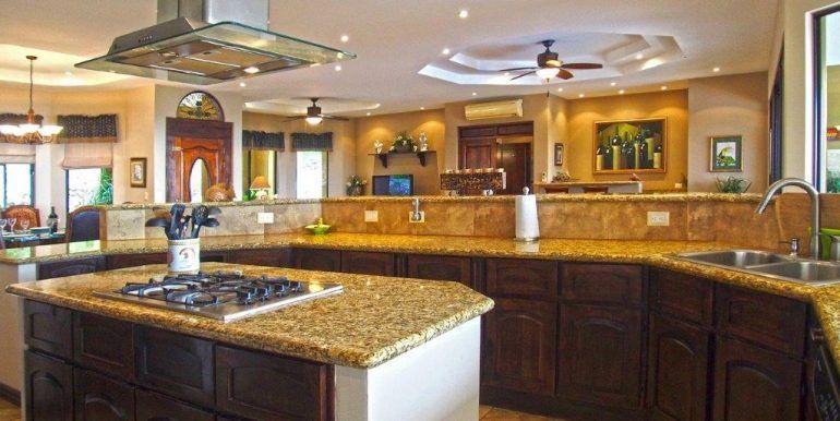 18W Kitchen View