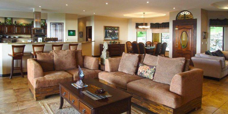 22W Living Room Center Set
