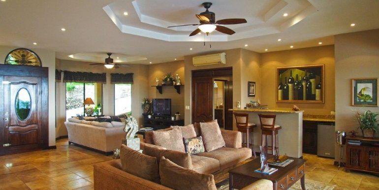 23W Living Room Center and Bar